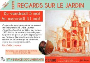 Regards sur le Jardin # Saint - Avertin @ Médiathèque | Saint-Avertin | Centre-Val de Loire | France