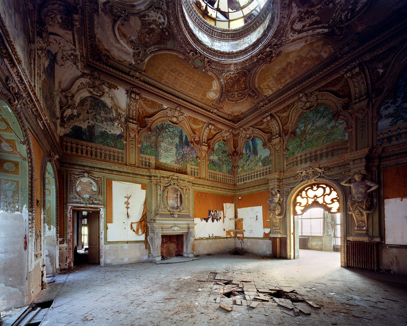 Véduta # Tours @ cloître de la Psalette  | Tours | Centre-Val de Loire | France