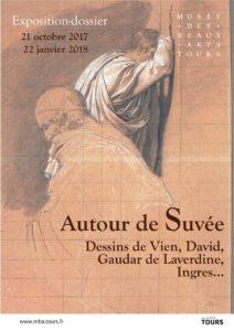 Autour de Suvée # Tours @ musée des Beaux-Arts | Tours | Centre-Val de Loire | France