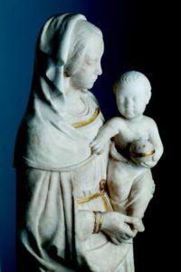 Sculpturoscope. La Vierge à l'enfant, du réel au virtuel # Tours @ musée des Beaux-Arts | Tours | Centre-Val de Loire | France