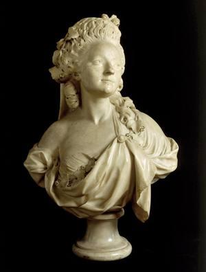 Mademoiselle Guimard, danseuse de l'Opéra sous l'Ancien Régime # Tours @ musée des Beaux-Arts | Tours | Centre-Val de Loire | France