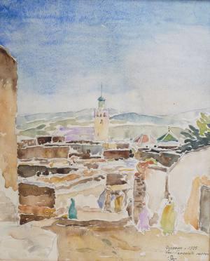 L'Orientalisme au Musée # Tours @ musée des Beaux-Arts | Tours | Centre-Val de Loire | France