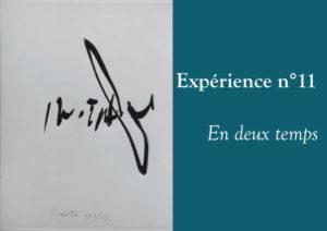 Expérience n°11. En deux temps # Tours @ musée des Beaux-Arts et la Bibliothèque municipale  | Tours | Centre-Val de Loire | France