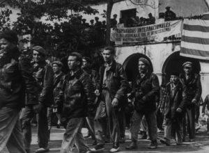 Brigades Internationales entre mémoire et silence # Saint Pierre des Corps @ Bibliothèque - Centre Culturel Communal  | Saint-Pierre-des-Corps | Centre-Val de Loire | France