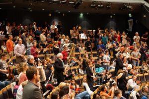 Orchestres en fête  # Tours @ Grand Théâtre | Tours | Centre-Val de Loire | France