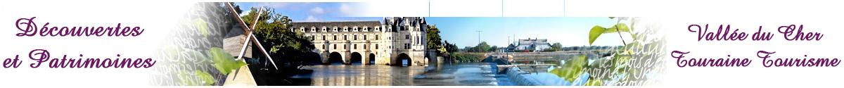 Vallée du Cher Touraine Tourisme