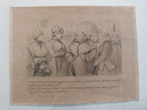 Jules Baric, caricaturiste # Tours @ musée des Beaux-Arts | Tours | Centre-Val de Loire | France