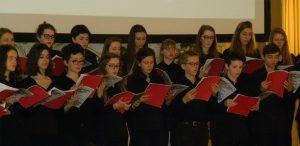 Concert Maîtrise Choeur d'Ado  # Tours @ Foyer Grand Théâtre | Tours | Centre-Val de Loire | France