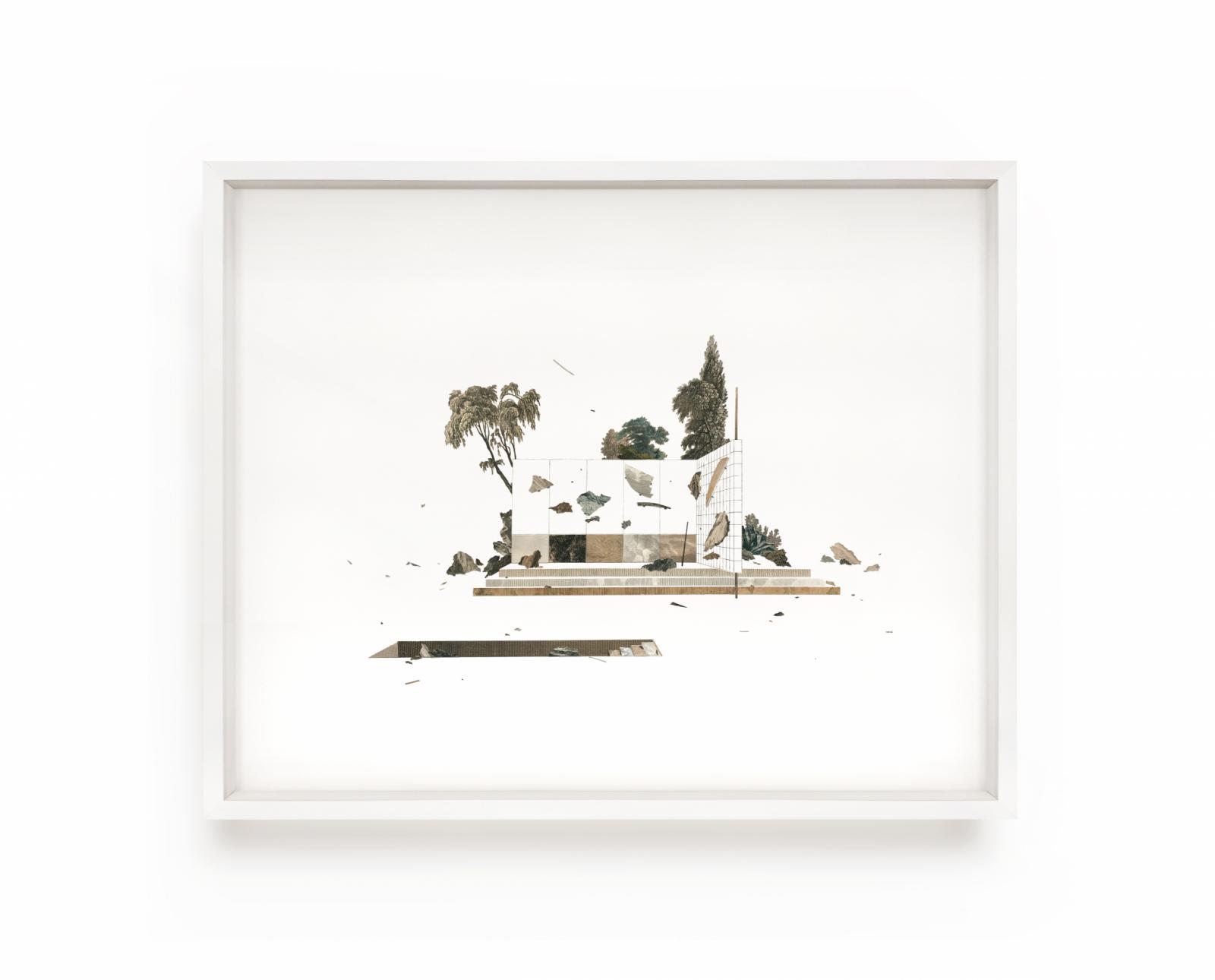 186 feuilles, la suite # Saint Pierre des Corps @ Galerie d'exposition Chabrier | Saint-Pierre-des-Corps | Centre-Val de Loire | France