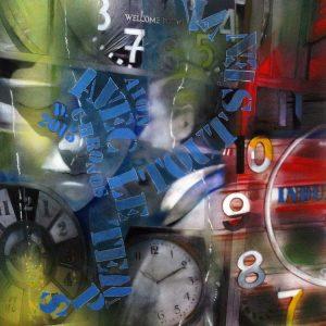 Patrick SONNET : Regards # Saint Pierre des Corps @ Galerie d'exposition Chabrier | Saint-Pierre-des-Corps | Centre-Val de Loire | France