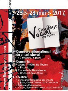 Florilège Vocal de Tours