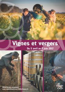 Vignes et vergers # Saint Pierre des Corps @ Bibliothèque Municipale | Saint-Pierre-des-Corps | Centre-Val de Loire | France