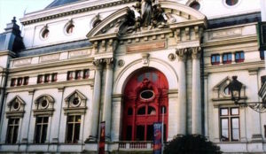 Songes # Tours @ Grand Théâtre | Tours | Centre-Val de Loire | France