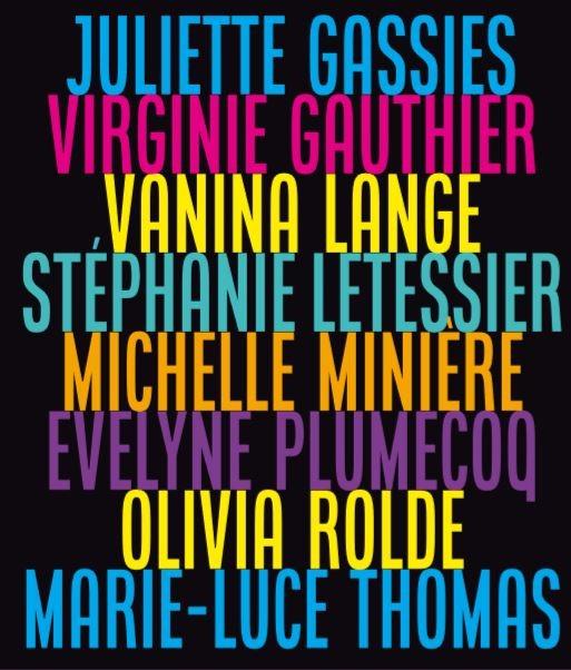 Printemps des femmes : 1ère édition # Chambray lès Tours @ Médiathèque