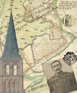 Les Samedis des Archives : Faire l'histoire d'un bâtiment religieux  # Tours @ Centre des Archives historiques | Tours | Centre-Val de Loire | France