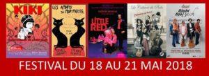 Festival de Théâtre de l'Ephémère # Larçay et Saint - Avertin @ Nouvel Atrium - Salle François Mitterrand - Théâtre de l'Ephémère | Saint-Avertin | Centre-Val de Loire | France