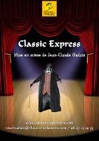 Classic Express # Saint - Avertin @ Théâtre de l'Ephémère | Saint-Avertin | Centre-Val de Loire | France