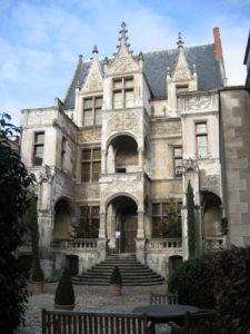 l'Hôtel Gouin # Tours @ Hotel Gouin | Tours | Centre-Val de Loire | France