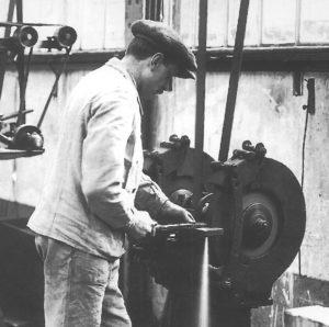 La machine, amie et ennemie de l'ouvrier # Tours @ Musée du Compagnonnage | Tours | Centre-Val de Loire | France
