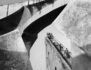 Exposition Lucien Hervé - Géométrie de la Lumière # Tours @ Château de Tours | Tours | Centre-Val de Loire | France
