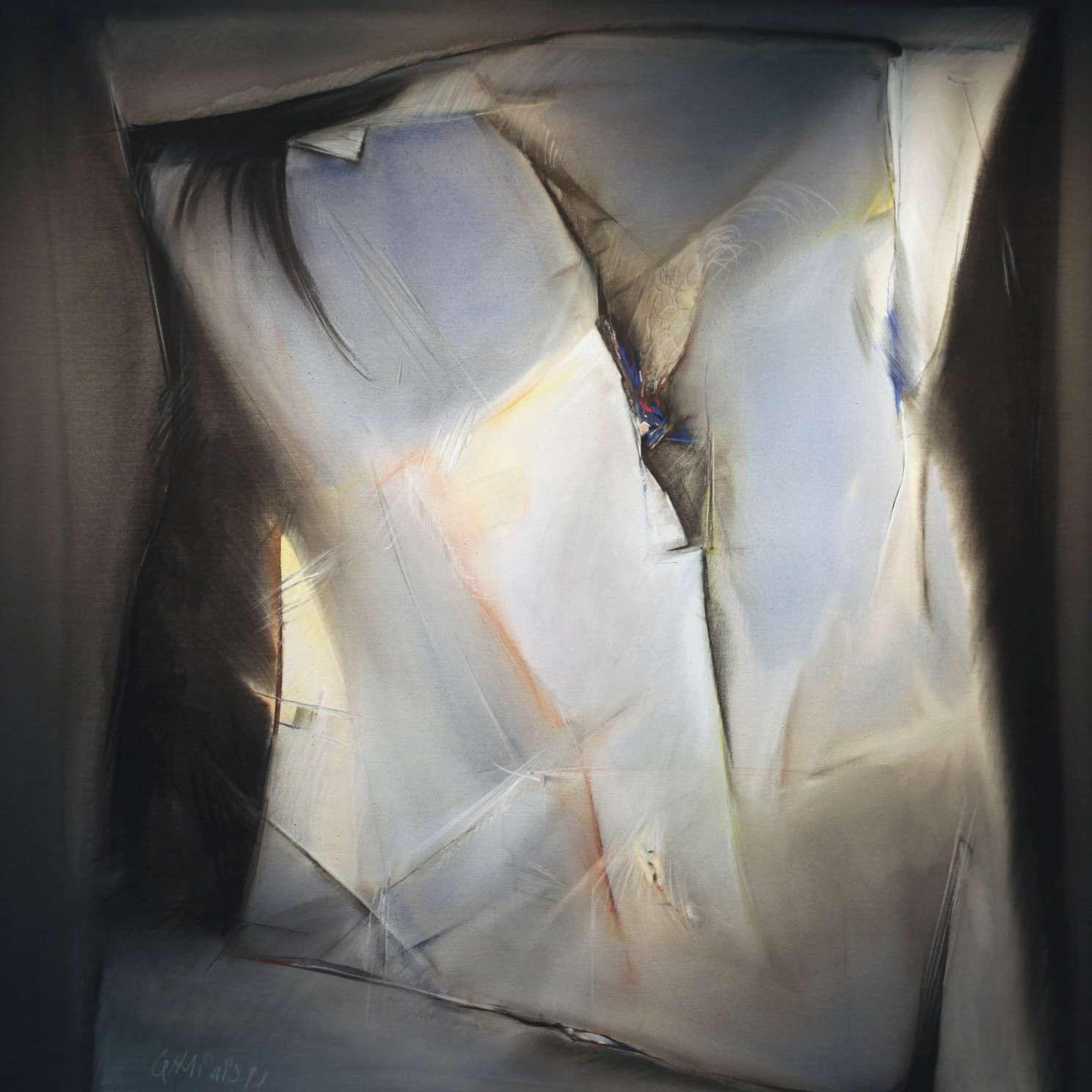 La peinture comme identité de Jean-Claude Lethiais # Tours @ Château de Tours | Tours | Centre-Val de Loire | France