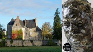 DE BALZAC À RODIN  : L'art et La Comédie humaine # Saché @ Musée Balzac | Saché | Centre-Val de Loire | France