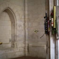 « Ici : symphonie désolée d'un consortium antique » Edgar Sarin # Tours @ Centre de Création Contemporaine Olivier Debré   | Tours | Centre-Val de Loire | France