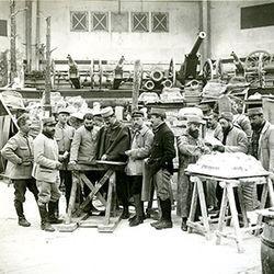 « La Grande Guerre d'Eugène Pépin » # Tours @ Bibliotheque Centrale