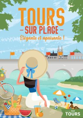 Tours sur Plage # Tours @ Tours | Centre-Val de Loire | France