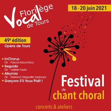 Florilège Vocal de Tours  # Tours @ Grand Théâtre | Tours | Centre-Val de Loire | France