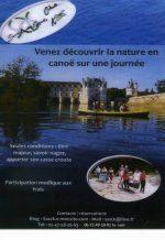 Canoë-kayak du SAS : Saint Avertin Sport
