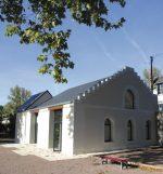 Galerie l'Annexe – Centre d'art des Rives