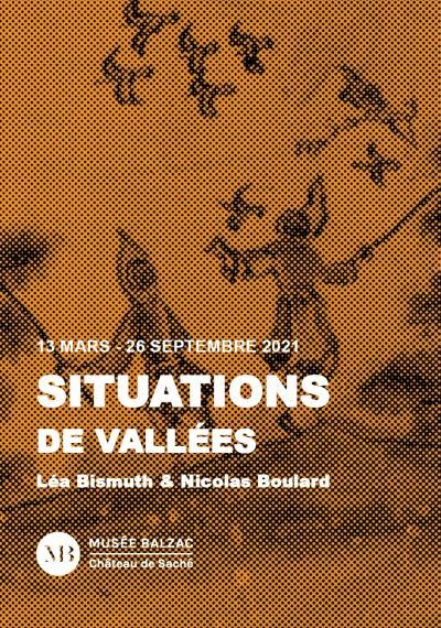 Situations de vallées  # Saché @ Musée Balzac | Saché | Centre-Val de Loire | France