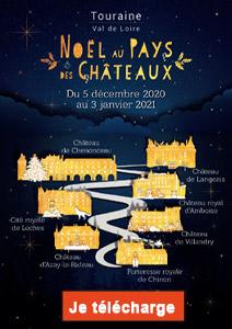 Noël au Pays des Châteaux