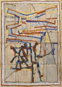 """Exposition """"Magnétique"""" # Tours @ Galerie Olivier Rousseau"""